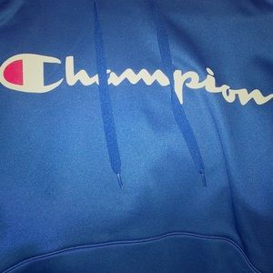 Champion Double Dry High fashion Hoodie Like New